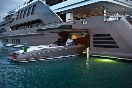 What Is A Superyacht And How Much Does A Super Yacht Cost Deepocto